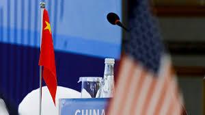 Китай обошел США по перспективам экономического развития