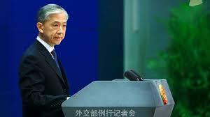 Китай выступил против посещения Тайваня американским дипломатом