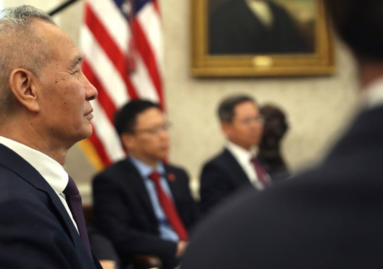 США введет ряд ограничений на деятельность дипломатов КНР на территории страны