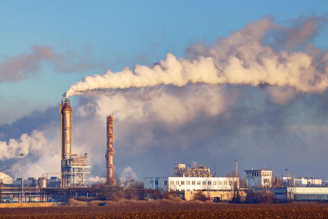 Китай пообещал прекратить выбросы углерода в атмосферу к 2060 году