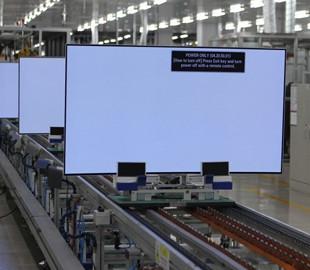 Samsung закрывает последний завод по производству телевизоров в Китае