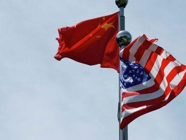 Пекин выразил протест на обвинение со стороны США в распространении коронавируса Китаем