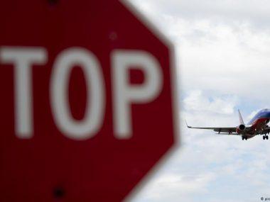 Китай снимает ряд карантинных ограничений в сфере авиации