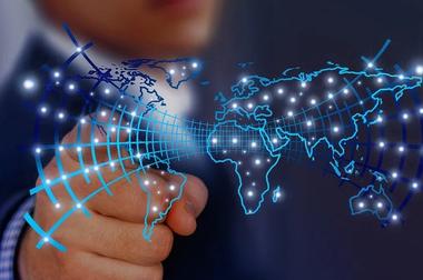 Китай создал Международную биржу интеллектуальной собственности