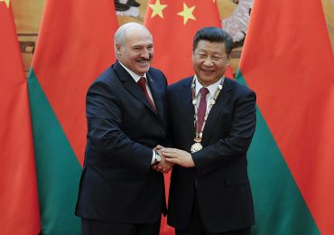 Беларусь-Китай: в тени политических протестов