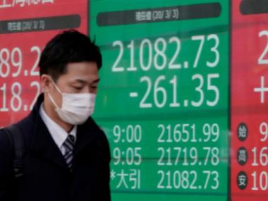 В Китае замедлилось восстановление экономики – Bloomberg