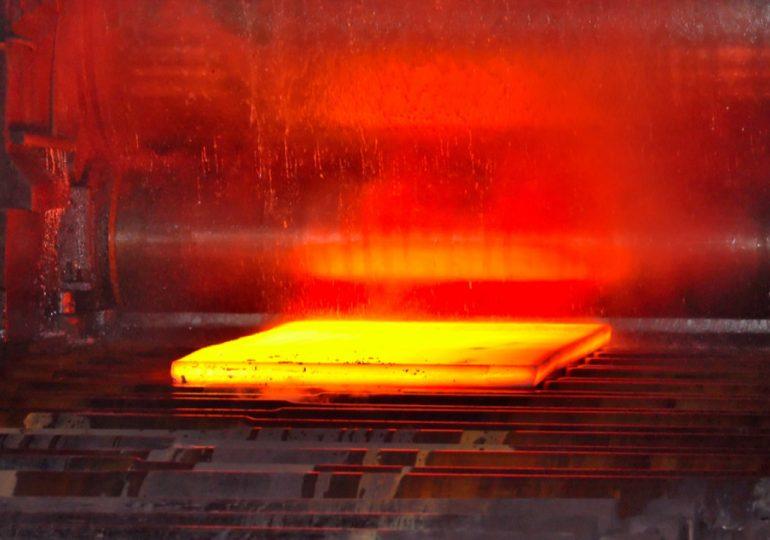 Производство стали в Китае превысит 1 млрд т за 2020 год – Baosteel