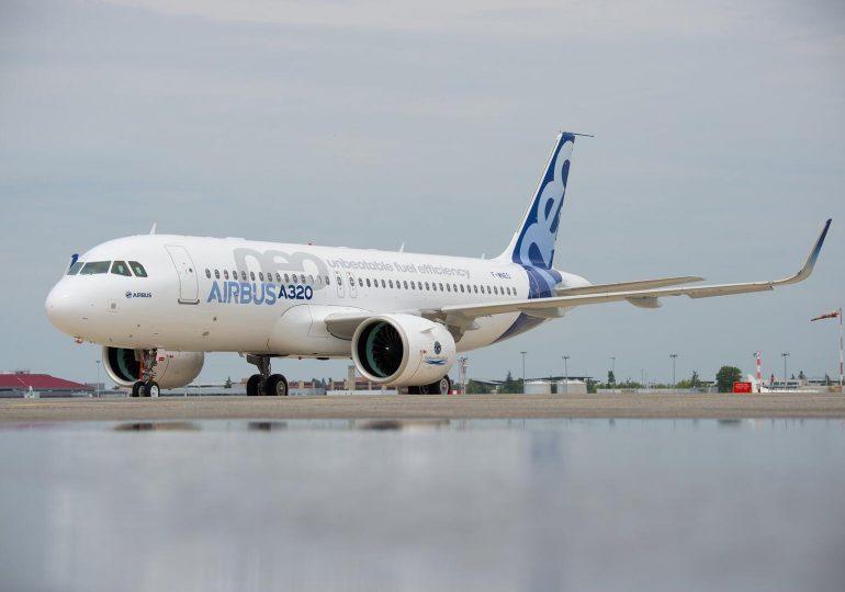 Airbus планирует поставить в Китай около 100 самолетов