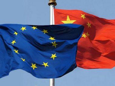 ЕС и Китай подписали соглашение о защите географических указаний