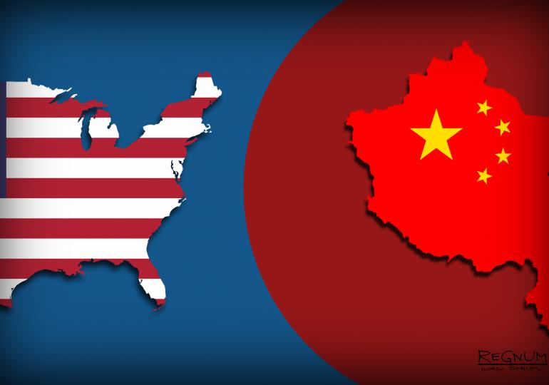 Пекин ускорил составление черного списка американских технологических компаний