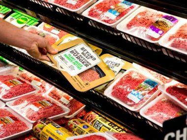 Американская Beyond Meat построит завод в Китае