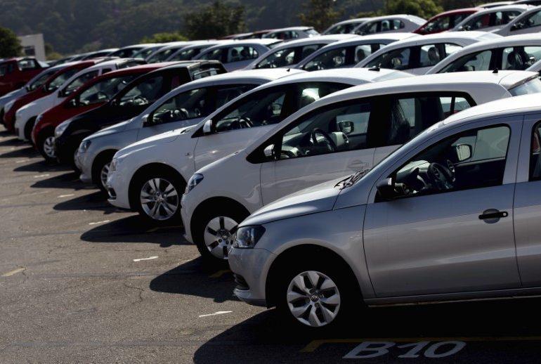 Китайская SAIC будет развивать автомобили на водородном топливе