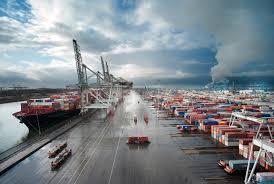 China Road Construction Corporation International Investment построит зерновой погрузочный порт в Одессе