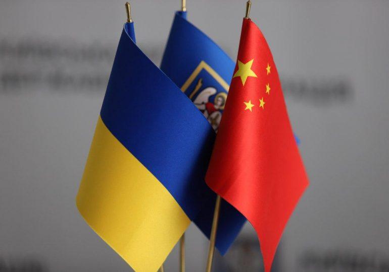 Киев и Гуанчжоу подписали меморандум о сотрудничестве