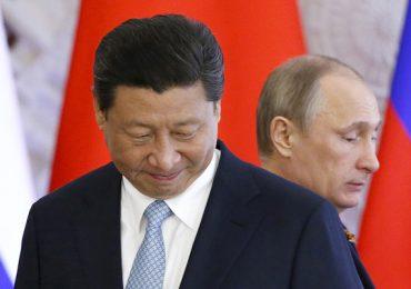 Кризис жанра: лидеры РФ и КНР сократили контакты до минимума