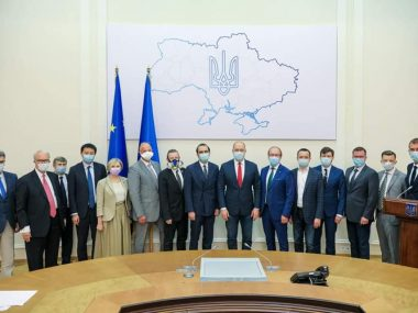 Тихой поступью: Украина и Китай наращивают дипломатическое и деловое сотрудничество