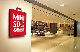 Популярный китайский ритейлер Miniso выходит на IPO