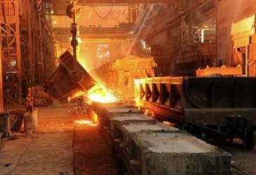 Китай наращивает суточное производство стали – CISA