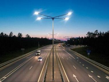Huawei с «Автодором» будут развивать платные дороги в России