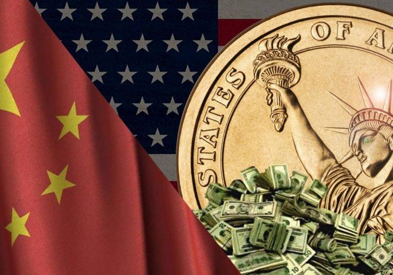 Санкции США против китайских производителей микросхем памяти сильно ударят по отрасли – СМИ