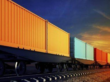 Австрийская компания запускает контейнерный поезд Китай-Вена транзитом через Украину