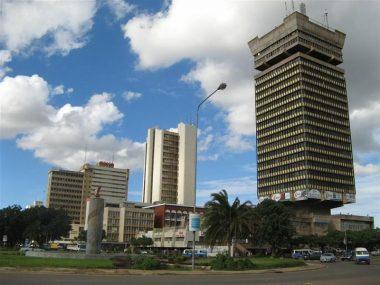 Китай мешает Замбии заключить сделку по списанию внешнего долга