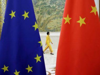 ЕС вводит пошлины на алюминиевую продукцию из Китая