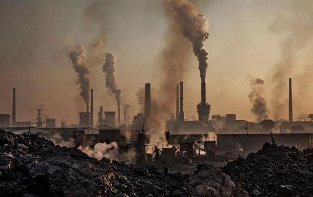 Экология Китая существенно не изменилась за 5 лет активных действий – замминистра экологии