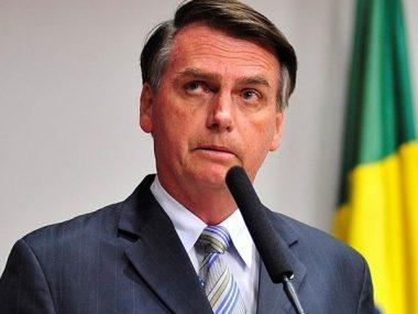 Бразилия отказалась от покупки китайской вакцины от коронавируса