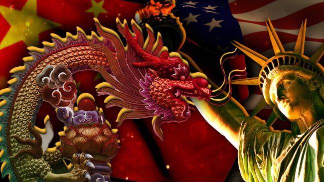 Китай потребовал прекратить судебное преследование своих ученых в США, пригрозил ответными мерами