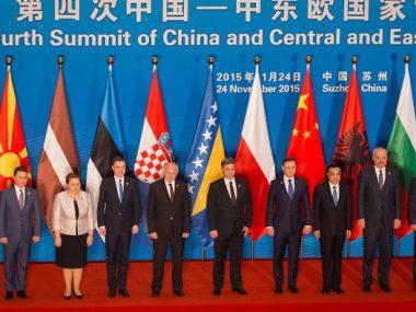 Страны ЦВЕ разочарованы в экономическом партнёрстве с Китаем – эксперт