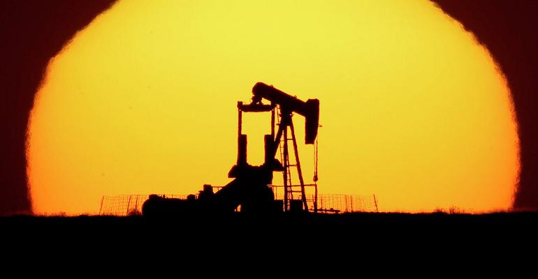 США наращивают поставки нефти в Китай – The Wall Street Journal