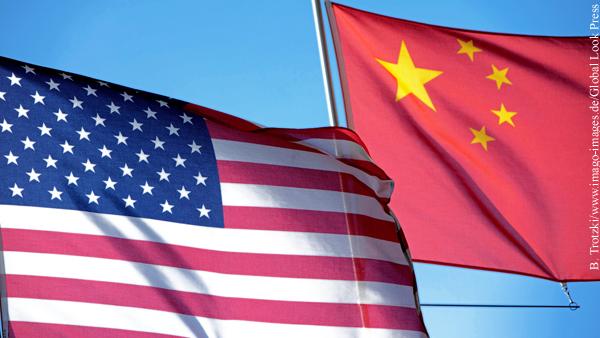Китай не выполнил и трети обязательств перед США по торговому соглашению