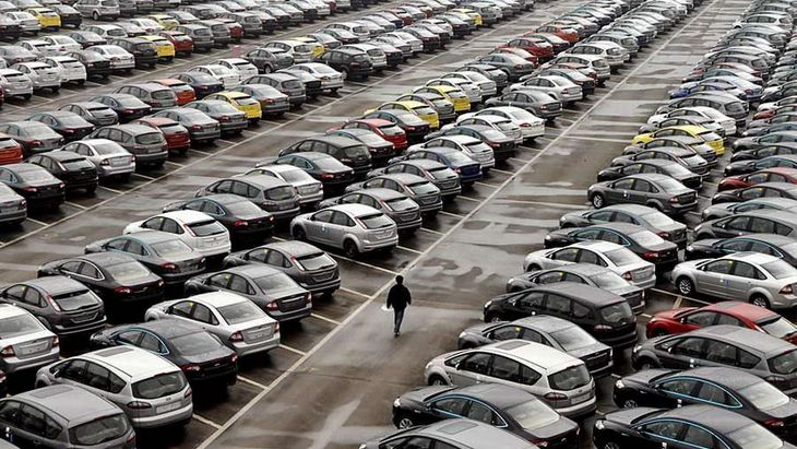 Китайский автомобильный рынок восстановится во втором полугодии и выйдет на прежний уровень продаж – представитель Skoda