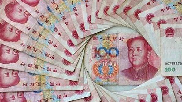 Государственные банки Китая спровоцировали падение стоимости юаня
