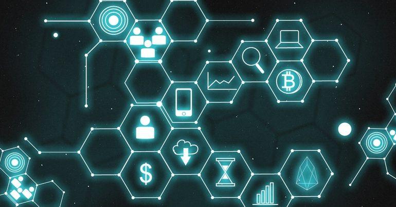 Китай стал лидером по патентным заявкам в технологии блокчейн
