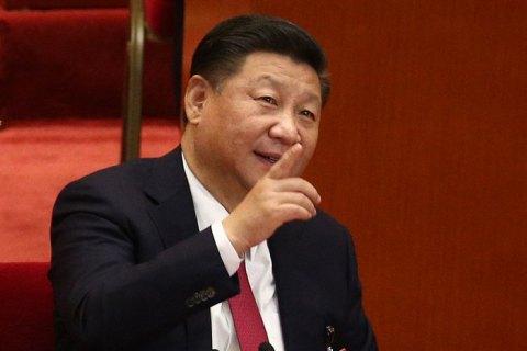 Лидер Китая рекомендовал бойцам КНР «сосредоточиться на подготовке к войне»