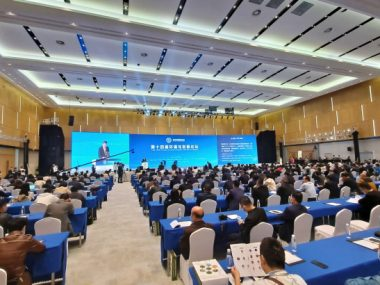 Камышев обсудил с компаниями КНР перспективы сотрудничества в сфере экологии