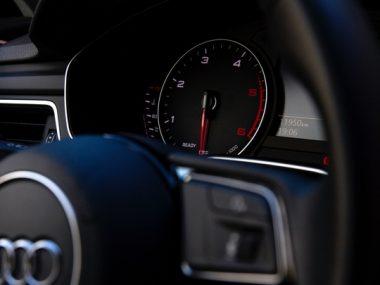Audi запустит производство автомобилей в Китае
