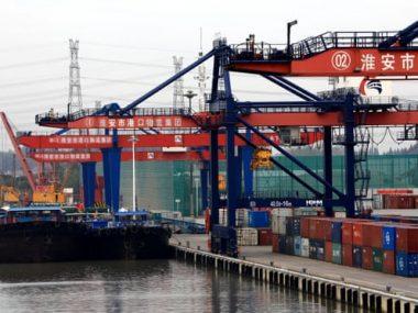 Китай блокирует импорт австралийского угля