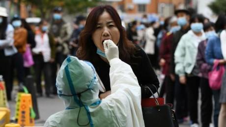 Китай принял закон усиливающий контроль за инфекционными заболеваниями