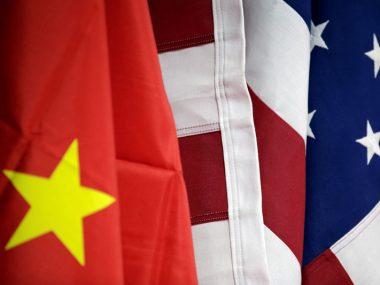 Экономические трудности и борьба за ресурсы усугубят конфликт между США и Китаем - СВР