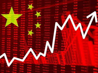 ВВП Китая в третьем квартале вырос на 4,9%