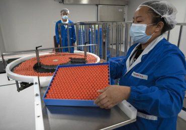 Китай присоединился к COVAX и обещает поставки вакцины развивающимся странам