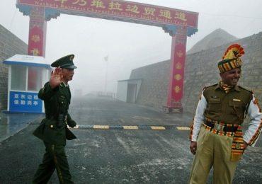 Китай и Индия проводят очередные консультации по пограничным делам