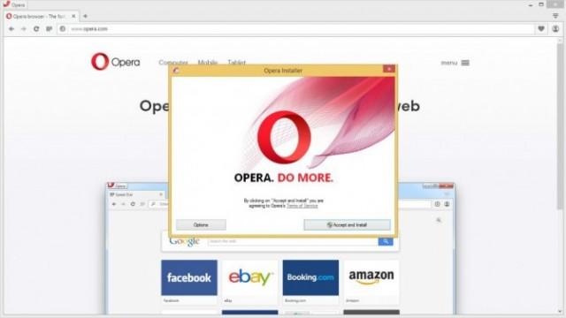 Китайская компания Beijing Kunlun Tech выкупит основную часть акций Opera