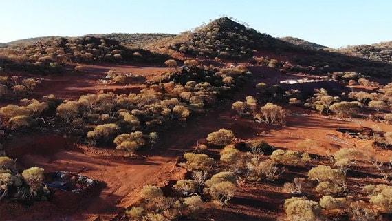 Sinosteel заключила сделку по закупке железной руды у австралийской Fenix Resources