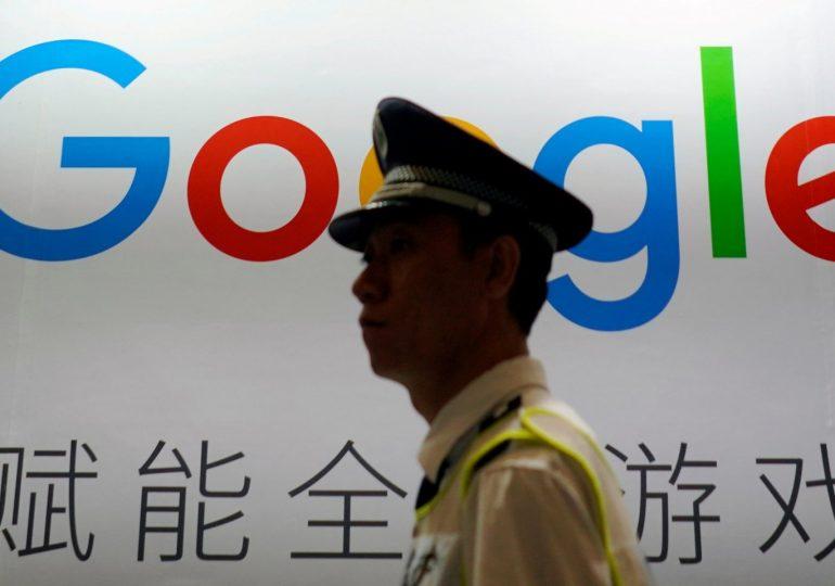 Китай начнет антимонопольное расследование против Google из-за санкций США в отношении к Huawei