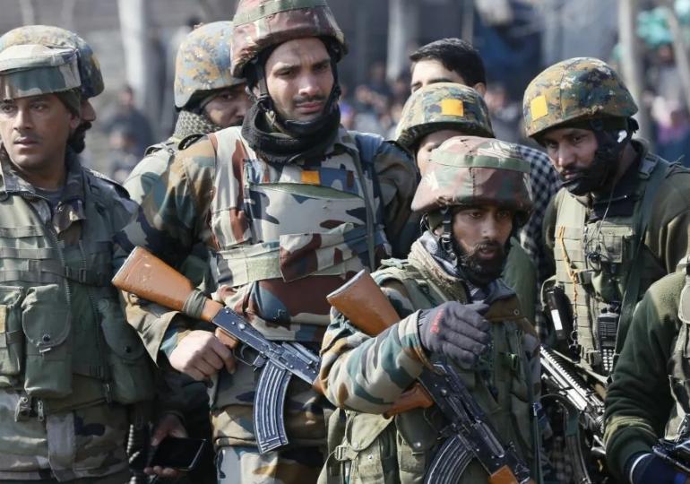 Китай и Индия продолжают переговоры о нормализации положения в Ладакхе