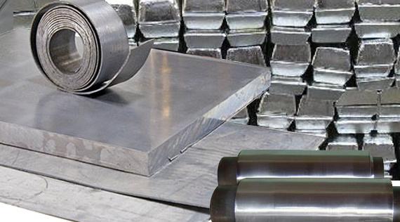 Китай вернул себе статус нетто-экспортера алюминия